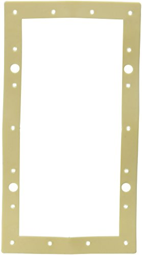 (Hayward SPX1090WMSG Sealing Gasket Replacement for Hayward SP1090WM Wide Mouth Skimmer, Set of 2)