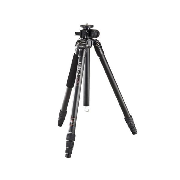 RetinaPix Benro A2980T Versatile Flex Tripod