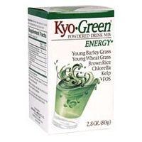 Kyolic Kyo Green Pwdr (Kyo Green Powder)