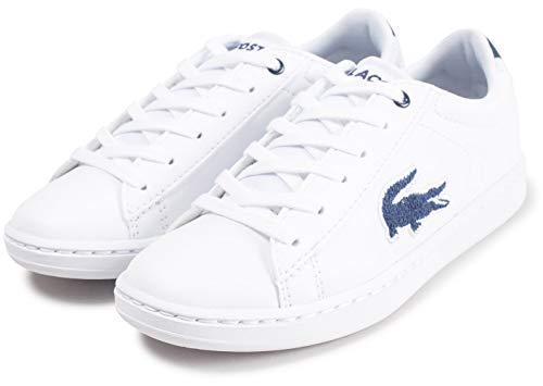 33 Evo Enfant Lacoste Bleue Blanche Blanc Carnaby Et 0q0Xzwfx