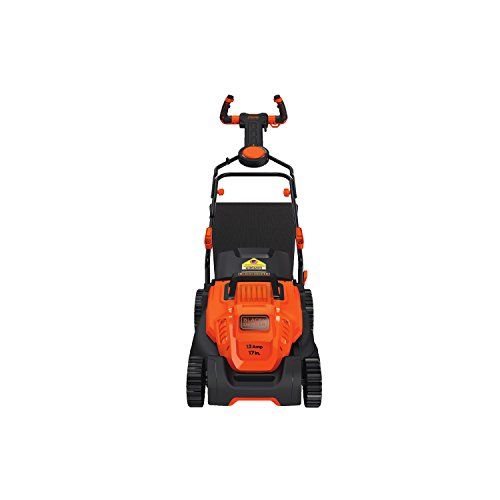 Buy self propelled electric start lawn mower