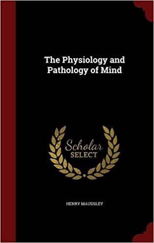 Read The Physiology and Pathology of Mind PDF, azw (Kindle), ePub, doc, mobi