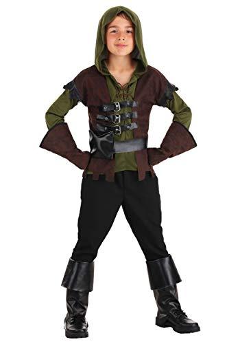 Big Boys' Robin Hood Costume - S