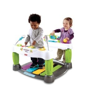 87fb595f5 Fisher-Price Little Superstar Step N  Play Piano w  Combination of ...
