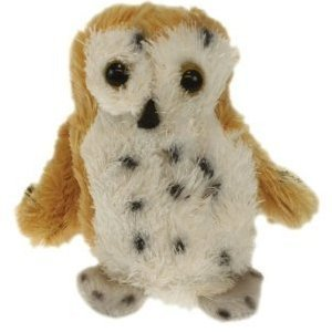 The Puppet Company Barn Owl Finger Children Toys Puppets