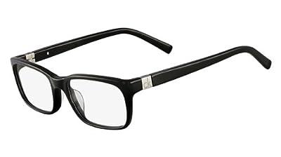 Calvin Klein CK Eyeglasses CK5789 001 Black 53 18 135