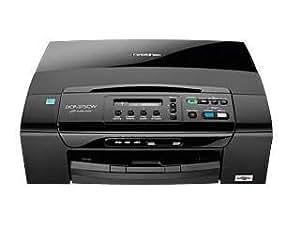 Brother DCP-375CW - Impresora Multifunción Color