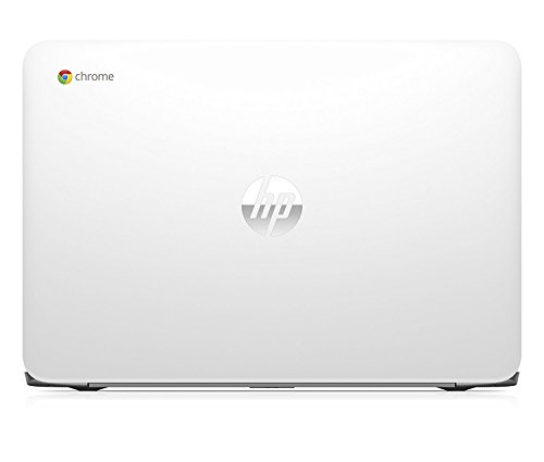 2017 Premium High Performance HP 14 inch Chromebook Full HD (1920 x1080) IPS display,Intel Celeron Quad-Core Processor,4GB RAM,16GB eMMC HDD,802.11AC WIFI HDMI Webcam Bluetooth Chrome OS, only 3.74Lb by HP (Image #5)