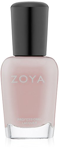 ZOYA Nail Polish, Portia, 0.5 Fluid Ounce Natural Look Nail Lacquer