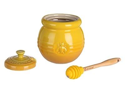 Le Creuset Honey Pots