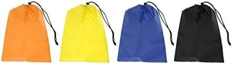 ドライバッグ 防水バッグ スタッフバッグ 防水 巾着バッグ スポーツ 収納バッグ 折りたたみ式 全4選択