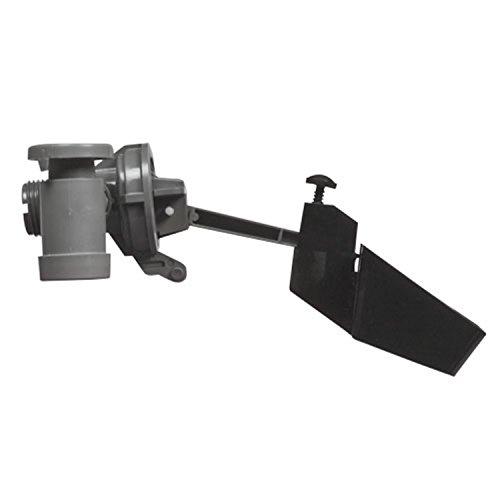 fluidmaster toilet fill valve instructions