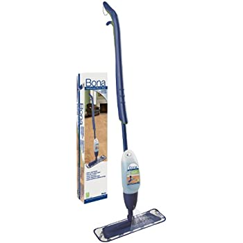 Amazon Com Reservoir Spray Mop Kit Microfiber 52 Quot L
