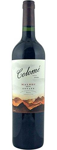 ボデガ・コロメ・エステート・マルベック [2013]赤(750ml)Bodega Colome Estate Malbec [2013]