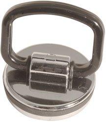Chrome Plated Plug & Handle 1 1/2