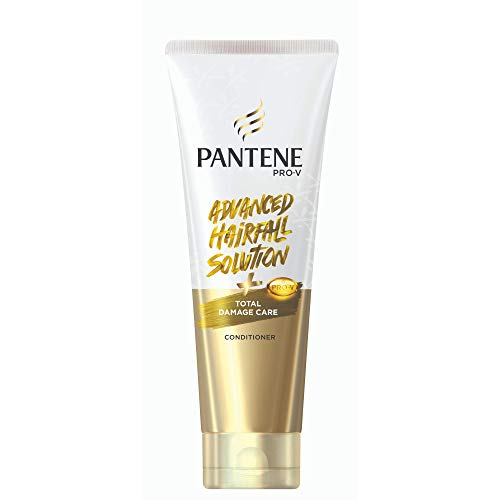 Pantene Advanced Hair Fall Solution Total Damage Care Conditioner, 200 ml