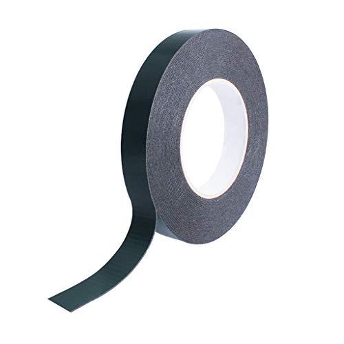 LYQZ Green Film Black PE Foam Double-Sided Adhesive
