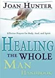 img - for Healing The Whole Man Handbook book / textbook / text book