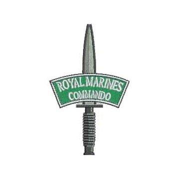 Marines Red Royal Polo Shirt Commando 4wpIdxI8qC