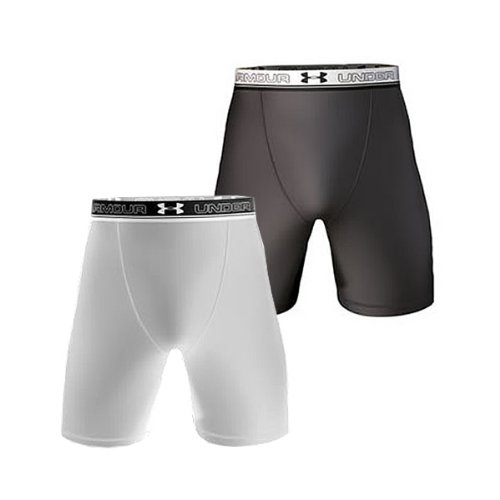Under Armour Jungen Shorts Eu Cg Vent Comp
