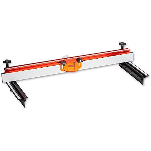 UJK Professional Router Table Fence