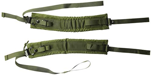 5ive Star Gear GI Spec LC-II Shoulder Straps, Olive Drab