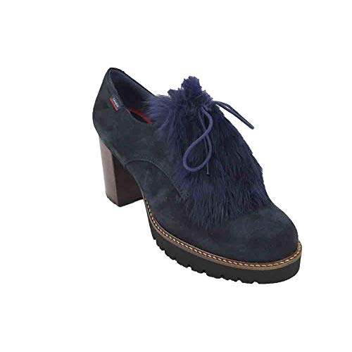 Azul Adaptaction Mujer Callaghan Soulfree De 36 Zapatos Nobuck 21913 8vxpxqT
