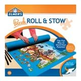 Masterpieces Elmer's Roll and Stow Puzzle