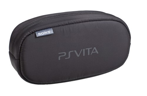 PlayStation Vita Travel Pouch