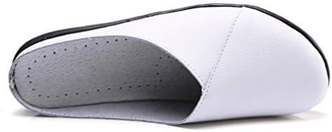Mules et Sabots Femme Mode Sandales Bout Ouvert Plates Compens/ées Pantoufles Premium Orthop/édiques Sandales Vintage Confortables Chaussons de Plage d/ét/é