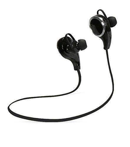 Lanbailan Bluetooth Headset Wireless Stereo Blu...