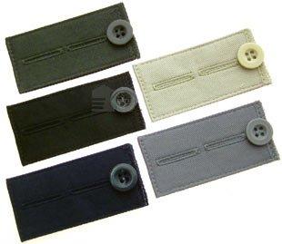 361a524dd Extensores de cintura de pantalones (ideal para embarazadas