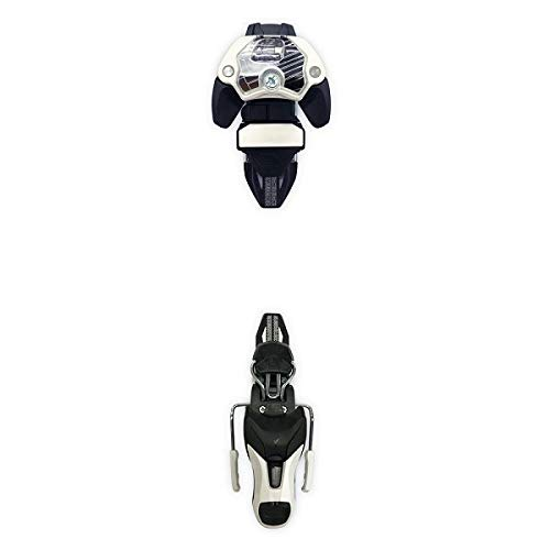 - Atomic Warden NR 11 Demo B100 Black/White Bindings