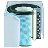 Austin Air Bedroom Machine Replacement Filter With Prefilter (Dark Color)