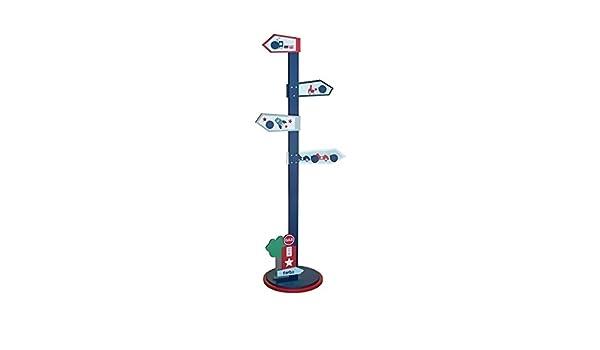Kids Concept Scandic Toys 70049 Turbo para niños con diseño ...