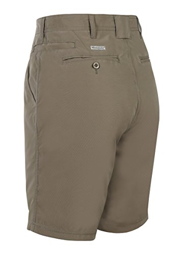 Weekender Men's Sandalwood Stretch Short