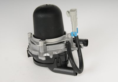 Secondary Air Injection Pump ACDelco GM Original Equipment 215-563