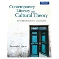 Contemporary Literary and Cultural Theory: From Structuralism to Ecocriticism, 1e