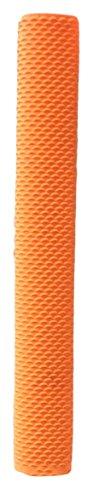 Pro Impact Cricket Bat Grip - BRIGHT ORANGE - 1 Piece