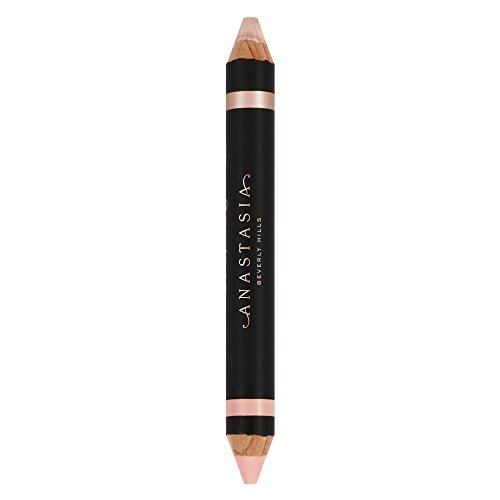 Anastasia Beverly Hills - Highlighting Duo Pencil - Camille/Sand 4.8 g / 0.17 Oz.