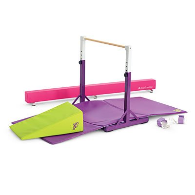 gymnastics flip bar - 4