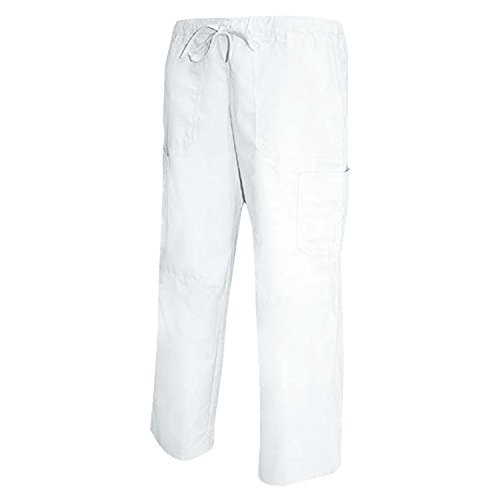 Medizinische Schrubb-Hosen Unisex Krankenhaus-uniformhose MISEMIYA