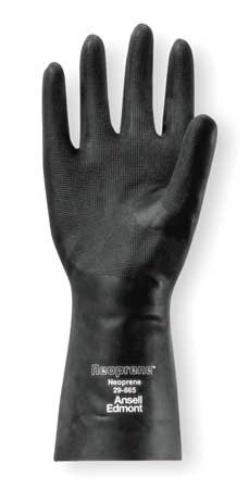 Chemical Resistant Glove, PR- Pack of 10