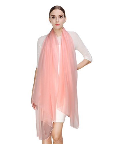 Faurn Oversized Mulberry Scarves Multicolors