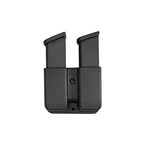 Blade-Tech Signature Double Mag Pouch with Tek-Lok for Glock 20, 21, 29,  36, 40, 41, H&K USP 45 and More