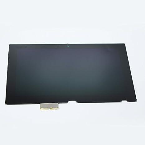 FTDLCD® 11,6 pulgadas FHD LCD Pantalla Táctil Digitalizador Repuesto Panel de Portátiles para Sony Vaio Tap 11 SVT112: Amazon.es: Informática