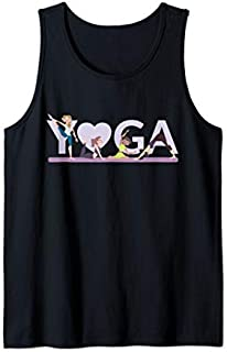 [Featured] Yoga Zen Meditation - Cute Yoga Clothes Gifts For Women Men Tank Top in ALL styles | Size S - 5XL