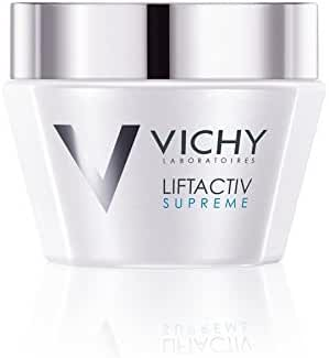 Vichy LiftActiv Supreme Face Moisturizer for Intense Anti-Wrinkle and Firming Corrective, 1.7 Fl. Oz.