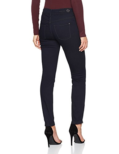 Dark Slim Rinsewash Bleu D801 Femme Chic Jean Dream MAC twqYpvRp
