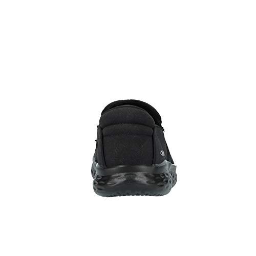 Modena Chaussure MBT Slip Femme Noir 6Pdqdx